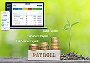 The Three Payroll Options of QuickBooks