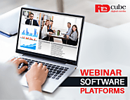 7 Best Webinar Software Platforms to use in 2020