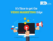 It's Time to get the Video Marketing Edge