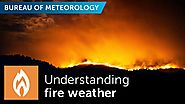 Understanding fire weather
