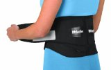 Lumbar Back Brace for Back Pain - Friend or Foe?