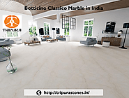 Imported Marble in India, Supplier of Botticino Classico Marble