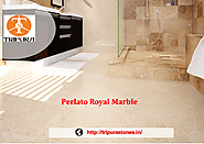 Perlato Royal Marble Imported Marble in India