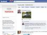 Toyota USA | Facebook