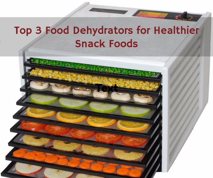 Best Food Dehydrator for Making Beef Jerky - Fruit and Vegetables - Reviews 2020 | Listly List