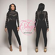 Choose from a wide selection of jumpsuits for women