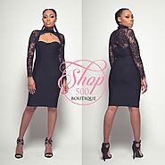 Choose from a wide selection of lace bandage dress for women