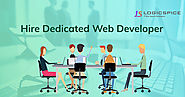 Hire Web Developer | Dedicated Web Programmer