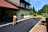 Driveway resurfacing - Royal Concrete Resurfacing