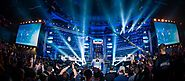 Twitter will live stream 1,500 hours of eSports, including original content