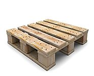 Quality Timber Pallets