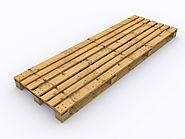 Use Timber Pallets for Packaging