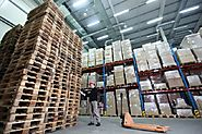 Different Types of Quality Export Pallets