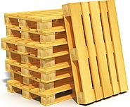 Affordable Custom Export and Used Pallets Laverton