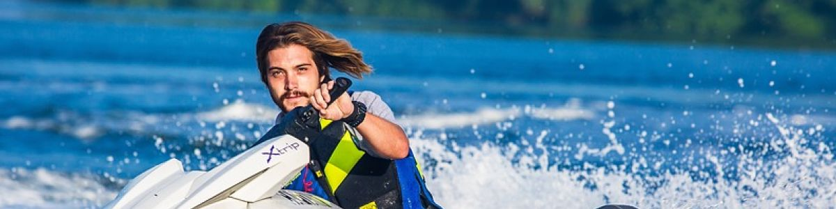Headline for Water Sports you Must Try During Your Holiday in Sri Lanka – Fun in the Water!