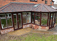 Tiled roofs help to cut down energy bills