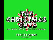 Christmas Guy Jingle Video Albany Christmas