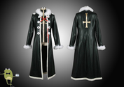 Phantom Troupe Chrollo Lucilfer Cosplay Costume Hunter X Hunter