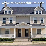 Real Estate Investor Forum