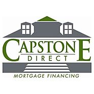 Capstone Direct - Direct Mortgage Lender in California.