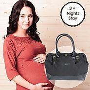Different Designer Maternity Bag Options