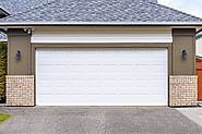 Sectional garage doors Sydney - Delta Warringah Garage Doors