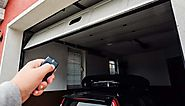 Electric garage door opener | Delta Warringah Garage Doors