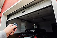 Garage door openers | Sydney | Delta Warringah Garage Doors