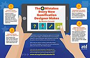 4 Common Mistakes of New Gamification Designers