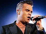Robbie Williamsz💗🎤📀🎵🌐🎶👏👏👏
