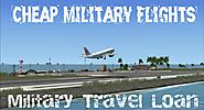 Discounts Available For The Military Members And Veterans For Traveling