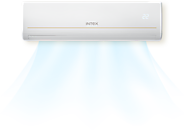 Intex SA18CU5CGED-BL 1.5 Ton, 5 Star Rating Split AC