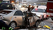 Toronto Car Accident Injury Lawyer