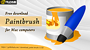 Download Paintbrush Software | Gofilehub.com