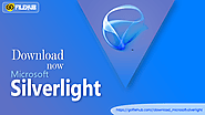 Download Microsoft SilverLight with GoFileHub | visit GoFileHub.com