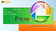 Picasa for Mac | Download Picasa Via GoFileHub | gofilehub.com