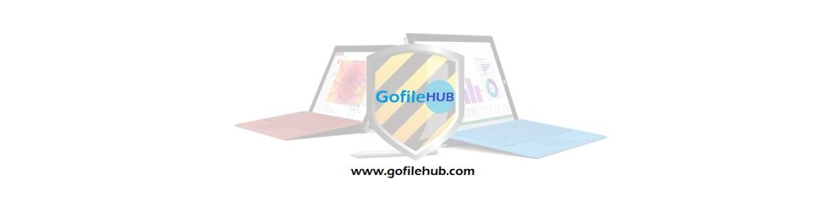 Headline for GofileHUB