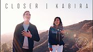 The Chainsmokers - Closer | Kabira (Vidya Vox Mashup Cover) (ft. Casey Breves)