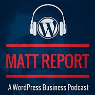 A WordPress business podcast for the freelancer and small business.