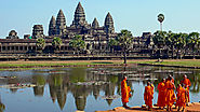 Angkor Photo Festival in Cambodia