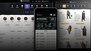 Wizards of the Coast is releasing an official app to support your D&D campaign