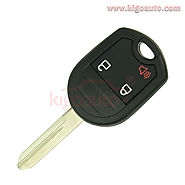 CWTWB1U793 Remote key 3 button 315Mhz for Ford Edge