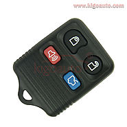 CWTWB1U331 Remote fob 4 button 315Mhz for Ford