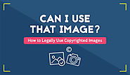 Can I Use That Picture? How to Legally Use Copyrighted Images [Infographic]