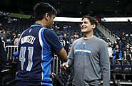 Mark Cuban: 1st trillionaires will be AI tech investors