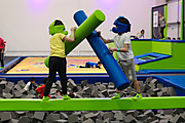 5 Games to be Played on Trampolines for Enjoyment and Exercise