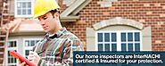 Services offered by Home Inspection Team in Louisville Ky