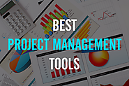 Visual Project Management Tools