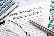 About taking small business loans from banks