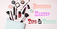 Website at http://healthlineblog.com/makeup-tips-and-tricks-every-beginner-should-know/